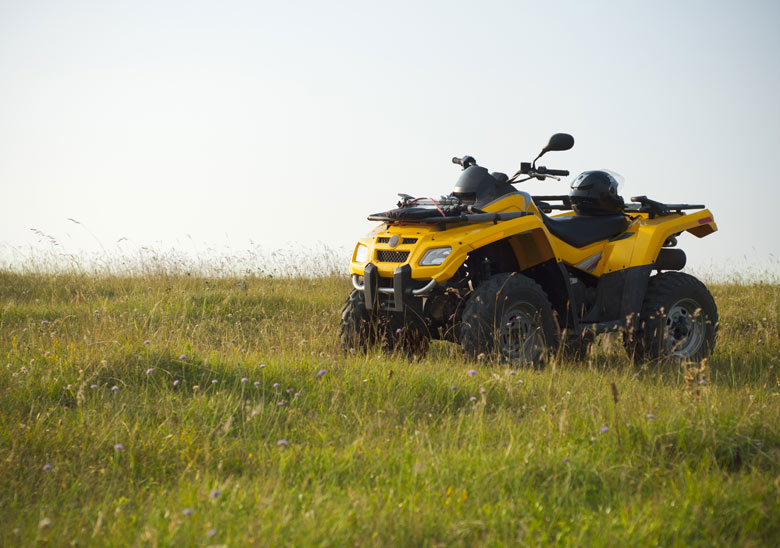 ATV and Automotive
